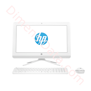 Picture of All in One PC HP 20-c429d [3JV69AA]